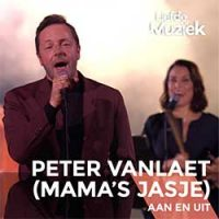 Aan en Uit Peter Van Laet